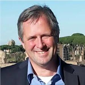 Mr Luc Pelkmans
