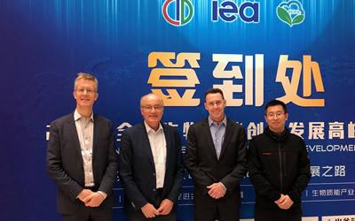 IEA Bioenergy News Bulletin – March 2020