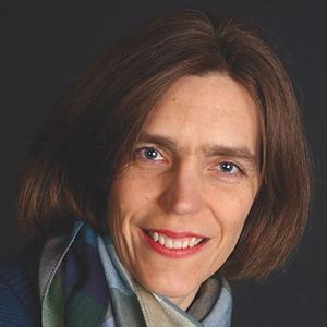 Mrs Dipl.-Ing Dina Bacovsky